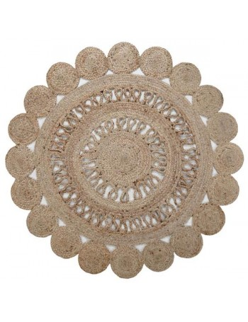 Handmade rug Delhi BR-N013