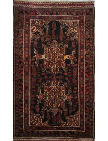 Handmade Baluch rug 140x95cm