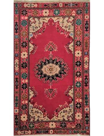 Handmade Baluch rug 131x88cm