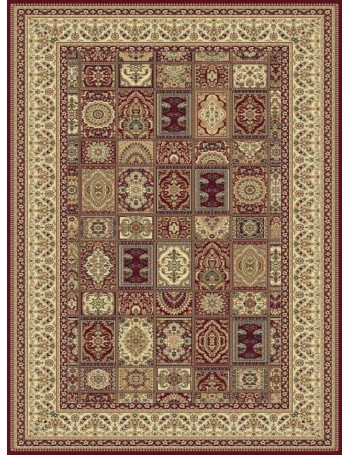 Carpet CORDOBA 1193 RED