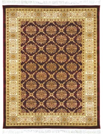 Carpet CORDOBA 2592 CHERRY