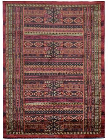 Carpet CORDOBA 3715 RED