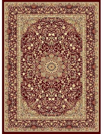 Carpet CORDOBA 5648 CHERRY