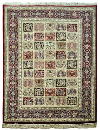 Carpet CORDOBA 7092 CHERRY