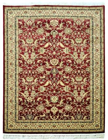 Carpet CORDOBA 7093 CHERRY