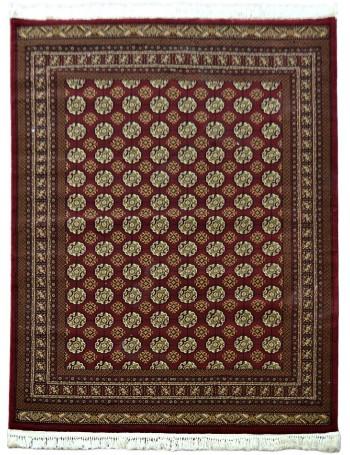 Carpet CORDOBA 1649 CHERRY