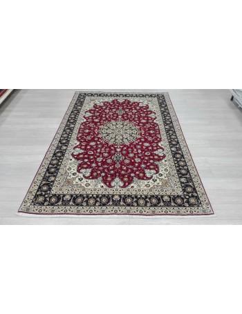 Tabriz 303x204cm Handmade