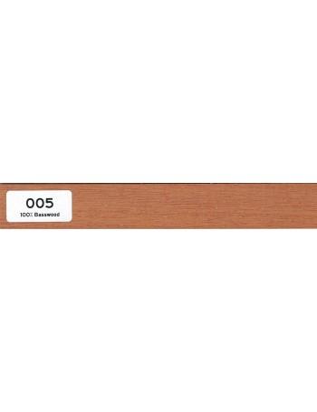 Wooden venetian blinds 25mm